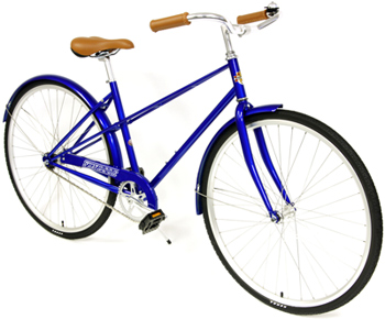 Windsor Essex City Bikes